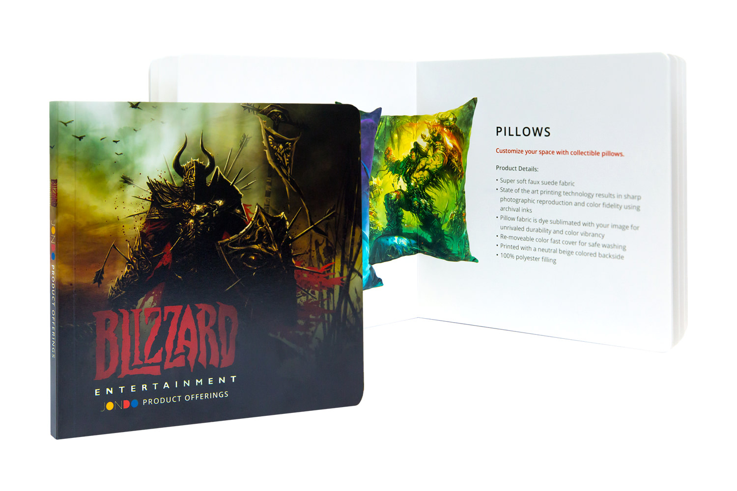 Blizzard Photo Products