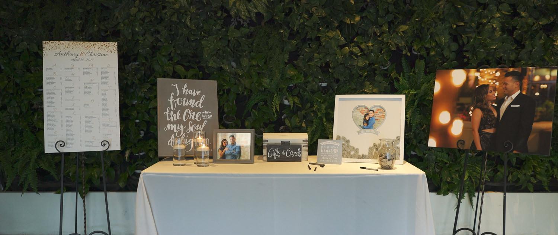 Wedding Highlights: Christine & Anthony