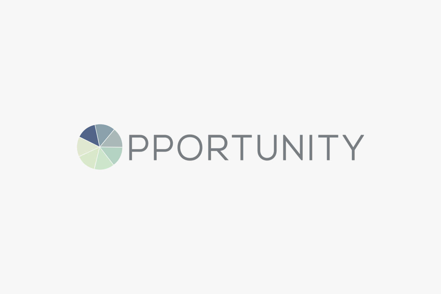 Opportunity Wheel Animation | The Greenlining Institute
